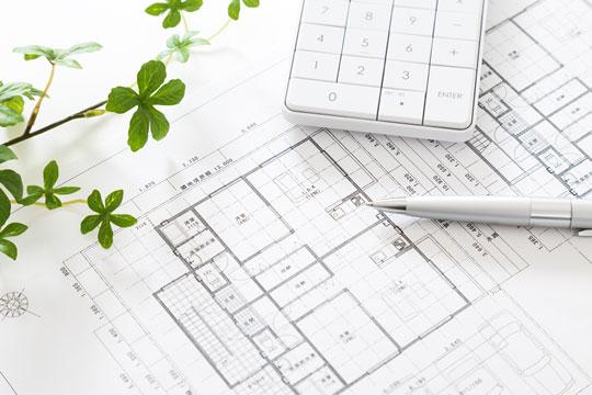 安心できる計画と明確な予算組と検証します。